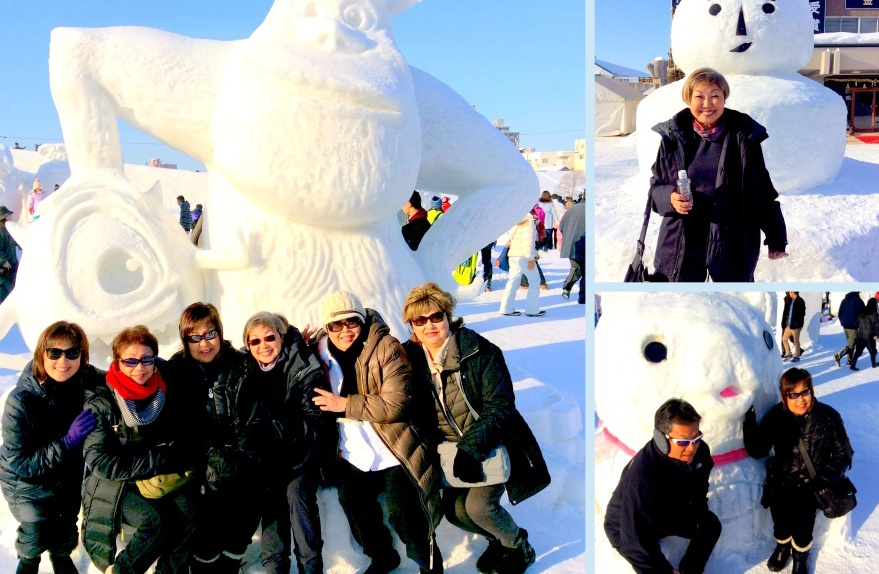 BCT SNOW FESTIVAL TOUR